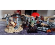 Test LEGO Star Wars Kłopoty na Tatooine